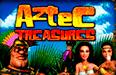 Азартный слот Aztec Treasure предлагает выиграть сокровища ацтеков