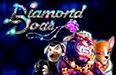 Бесплатный игровой автомат Diamond Dogs в Вулкан казино