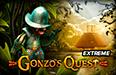 Замечательный слот с приключениями Gonzo's Quest Extreme в Вулкане