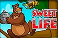 Сладкая Жизнь гарантирована тем, кто запускает слоты в казино Вулкан!