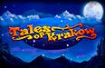 Сказочные герои слота Tales Of Krakow ждут вас в Вулкане