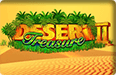 Слоты Desert Treasure II в казино Вулкан онлайн