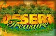 Отправляйтесь в пустыню игровыми автоматами Desert Treasure