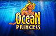 Азартный колоритный игровой автомат Принцесса Океана
