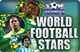 Для любителей футбола Top Trumps World Football Stars в зале Вулкан