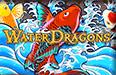 Игровой аппарат Water Dragons на деньги в новейшем казино Вулкан