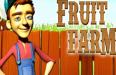 Игровой аппарат Fruit Farm с выводом денег в онлайн-клубе Вулкан