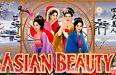 Игровой автомат Вулкан Asian Beauty работает для удовольствия геймеров
