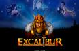 Excalibur: игровой автомат клуба Вулкан с выгодой для геймеров
