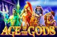 Игровой автомат Age of the Gods — почувствуй себя Богом