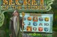 Secret Of The Stones: игровой автомат от компании NetEnt