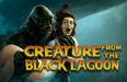 Игровой автомат Creature From The Black Lagoon в казино Вулкан Удачи