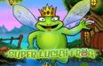 Игровой автомат Super Lucky Frog от казино Вулкан Удачи в интернете