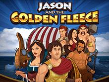 Ясон И Золотое Руно игровой автомат – онлайн-игры в казино Вулкан Удачи