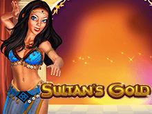 Золото Султана – игровой онлайн-автомат про Восток