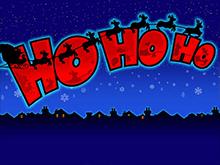 Играйте онлайн в азартный видеослот Хо Хо Хо от Микрогейминг