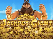Играйте онлайн в слот Jackpot Giant в клубе Вулкан